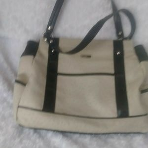 Miche Bags - ⛔SOLD⛔Prima shell lacy Ostritch Faux Leather shoul